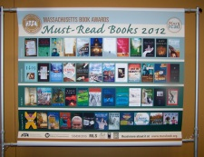 Photo of Must-Read Books Banner 2012
