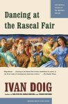 cover image of Dancing at the Rascal Fair