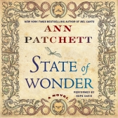 Cover image of State of Wonder audiobook