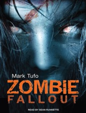 Cover image for Zombie Fallout audiobook