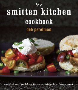 Cover image of The Smitten Kitchen