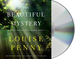 Cover image of The Beautiful Mystery audio edition