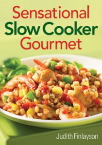 Image of cookbook cover